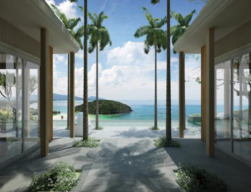 The Residences, Anantara, Layan Phuket
