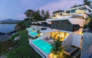 Kata Rocks Phuket